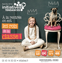 Initiatives tendances