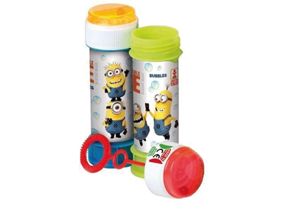 Lot de 36 bulles de savon Minion