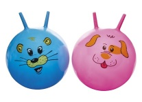 Ballon sauteur animal