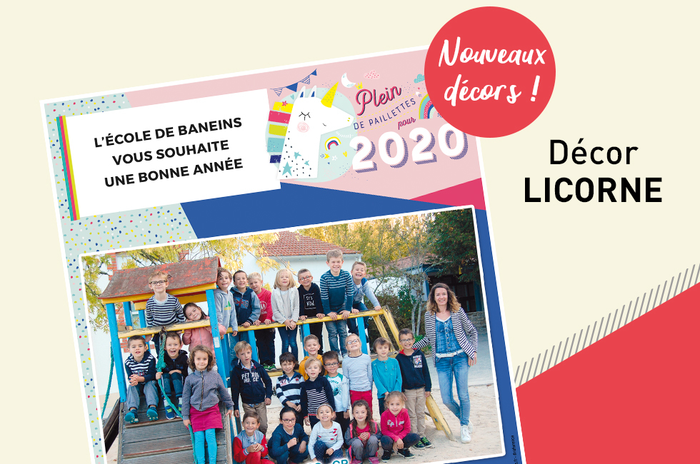 Calendrier Pour La Classe.Calendrier Photo Classe Eph Imprimee 2020 Initiatives