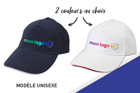 Casquette Frenchie 3