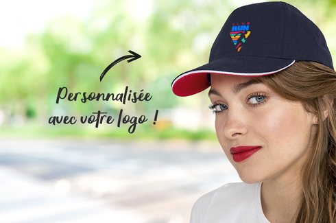 Casquette Frenchie 2