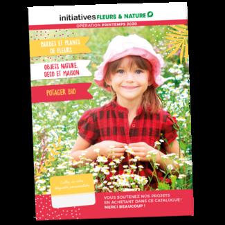 Catalogue Fleurs & Nature Printemps 2020