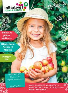 Catalogue Fleurs et Nature