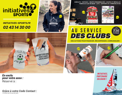 Catalogue Initiatives Sports
