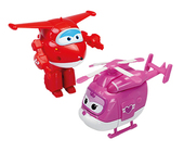 Figurine Super Wings