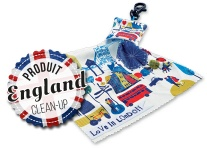 Les Clean-up England