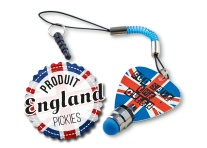 Les Pickies England