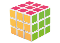 Lot de 12 crazy cubes