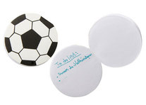 Lot de 48 carnets ballon de foot