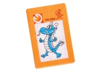 Lot de 48 jeux de patience dragon