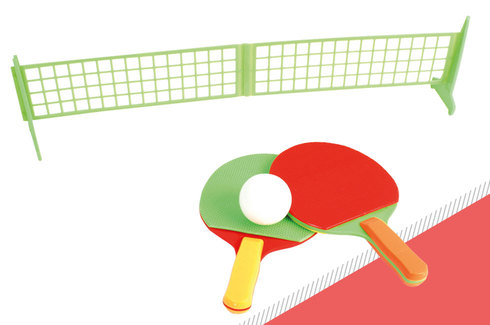 Mini set de ping-pong 2