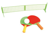 Mini set de ping-pong