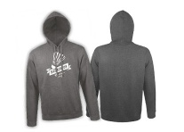 Sweat ANTHRACITE CHINE