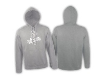 Sweat GRIS CHINE