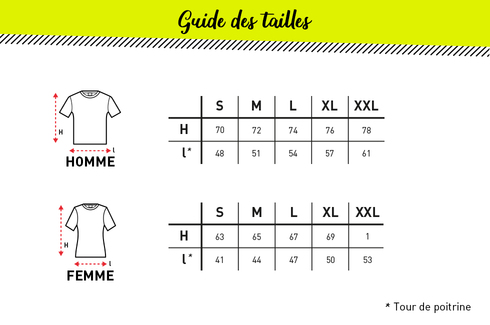 Tee shirt chiné gris clair 4